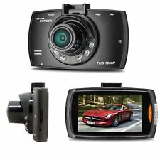 "HD 2.7"" LCD 1080P Car DVR Vehicle Camera Video Recorder Dash Cam Night Vision US"