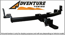 Heavy Duty Towbar Kit (2300kg) Ford Falcon EF EL Wagon (08/1994 – 08/1998)