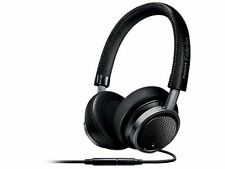 Philips M1MKIIBK/27 Fidelio Over-Ear Headphones w / in-line control and mic -...