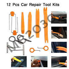 OZ Dash Panel Stereo Radio Door Trim Car Removal Repair Tool Kit