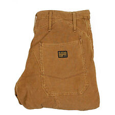 G-STAR Didley 3D Chino Loose Tapered COJ men jeans Size 29/32