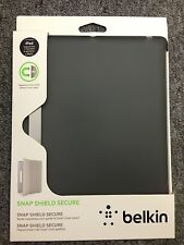 Belkin iPad 2 and 3rd Generation Snap Shield Secure Protect Cover Case 3912AF