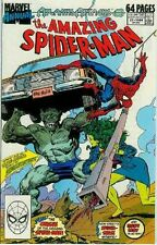 Amazing Spiderman Annual # 23 (EE. UU.)