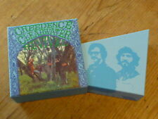Creedence Clearwater Revival: [1st] Empty Promo Box [Japan Mini-LP no cd ccr QA