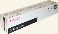 Canon GPR-15 9629a003 Toner Imagerunner 2230 2270 2830 2870 3025 3030 3225A-Ware