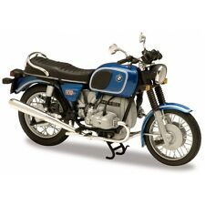 BMW R90/6 1974 BLUE  - 1/18  - NOREV - new
