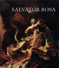Dulwich Picture Gallery: The Art of Salvator Rosa by Helen Langdon (2010,...