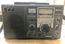 Panasonic RF-2200 AS-IS or for parts good condition