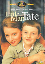 LITTLE MAN TATE - DVD - REGION 2 UK