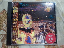Tim Clark - Tales of the Sun People - Made in US - New Age