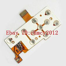 Keypad Keyboard Key Button Flex Cable Ribbon Board for Nikon Coolpix S2600