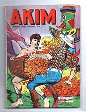 AKIM n°126 - Mon Journal 1964 - Bon état complet,