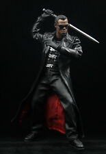 "BLADE II WESLEY SNIPE Figure set 1/6 Scale For 12"" Action Figure Body"