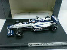 HOT WHEELS 1/43 - WILLIAMS FW 22 F1 2000 - J. BUTTON