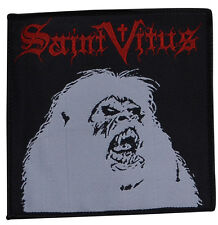 SAINT VITUS - Ice Monkey - Aufnäher / Patch - Neu - #6666