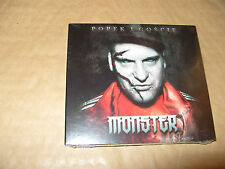 Popek i Goscie Monster 2 cd Deluxe Digipak 2012