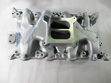 NEW IN THE BOX Edelbrock # 2750 PERFORMER  INTAKE FORD 351 CLEVELAND V8 2V HEADS