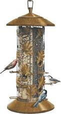 WOODSTREAM 337 SQUIRREL-B-GONE 8LB HANGING SQUIRREL PROOF BIRD FEEDER 9819939