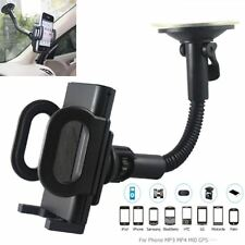Universal Car 360° Windshield Mount Holder Stand For Phone GPS iPhone Samsung