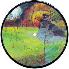 """TOR LUNDVALL Evening / Leaves - 7"""" / Picture Vinyl - Limited (Sol Invictus)"""