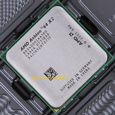 Original AMD Athlon 64 X2 4000+ 2.1 GHz Dual-Core (ADO4000IAA5DD) Processor CPU