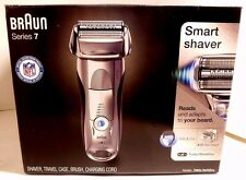 Braun Series 7 7893s Smart Shaver, New Other, Free Ship