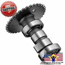 GY6 50cc 80cc High Angle Performance A9 Camshaft 139QMB Scooter Moped