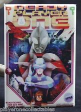"Ready Player One Poster 2"" X 3"" Fridge / Locker Magnet. Ernest Cline"