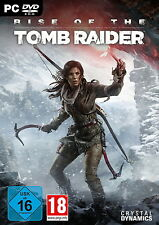 Rise of the Tomb Raider: 20 year celebration Steam account