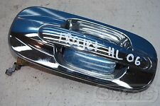 Hyundai Trajet FO Türgriff Außen Griff hinten links Chrom 83650-3A01