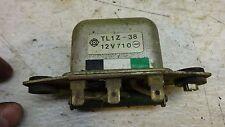 1978 Honda CB750K CB 750K Four H1052' voltage regulator #2
