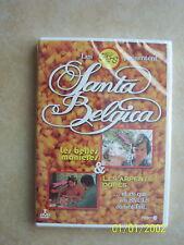 40890//Santa Belgica : Les Belles Manières & Les Arpents dorés COFFRET 2 DVD NF