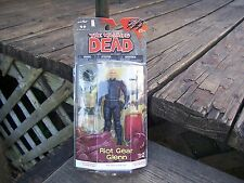 The Walking Dead Comic Series 2 Glenn 6 inch Action Figure -   2013