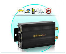 HOT Vehicle Car GPS Tracker TK103A Real-time tracking Listen-in Google Map Link