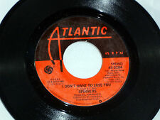 Spinners:  I Don't Want to Lose You / They Just Can't Stop It [Unplayed Copy]