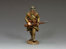 FOB113 Walking Ready Poilu by King and Country