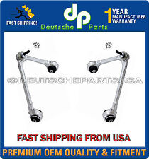 JAGUAR XJ8 XJR UPPER CONTROL ARM ARMS BALL JOINT BUSHING C2C38956 + C2C38957 L+R