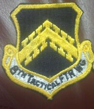 vintage 8TH TACTICAL FIGHTER WING PATCH military US AIR FORCE vietnam war RARE -