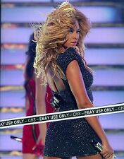 BEYONCE KNOWLES HOT & SEXY!! COLOR CANDID 8x10 PHOTO #9018