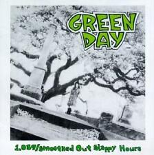 Green Day : 1039/Smoothed Out Slappy Hours [Enhanced] CD (1991)