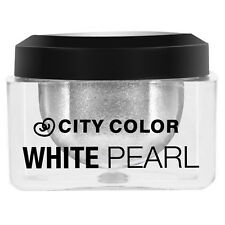 City Color Shadow & Highlight Mousse White Gold Pearl Rose Gold Bold Pop Cream