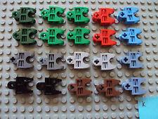 Lego ~ Technic/Mindstorm/Bionicle Mixed Bulk Lot Of Ball Socket Connector #hmngq