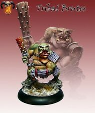 BUSHIDO NUOVO CON SCATOLA-TRIBAL brutes-SAVAGE WAVE