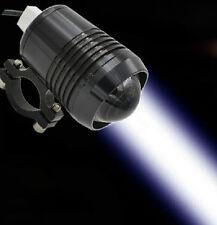 12V 30W Cree LED Laser Gun Light Motorcycle Car Waterproof Spotlight Headlight