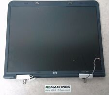 """HP Compaq nc8000 15.4"""" LCD Display Panel Full Assembly TESTED FREE SHIPPING"""