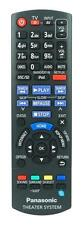 *NEW* Genuine Panasonic SC-BTT490 / SC-BTT490EBK Home Theater Remote Control