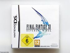 FINAL FANTASY XII / 12 - REVENANT WINGS  o °Nintendo Ds / Dsi / 3 Ds Spiel°