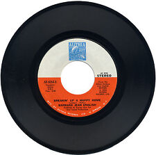 "BARBARA JEAN ENGLISH  ""BREAKIN' UP A HAPPY HOME""    NORTHERN SOUL    LISTEN!"