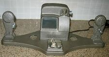 Vintage Baia 8mm Movie Film Editor,Splicer,Working