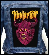 KVELERTAK - Viking  --- Giant Backpatch Back Patch
